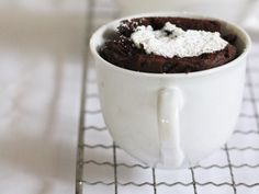 DIY Rezept: Chai Latte Kuchen // diy recipe: how to bake chai latte cake via DaWanda.com