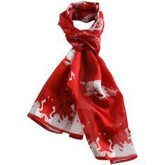 NCAA Arkansas Razorbacks Ladies Cardinal Fight Song Satin Scarf Football Fanatics,http://www.amazon.com/dp/B0054XZEEA/ref=cm_sw_r_pi_dp_36pOsb1YA43GDJCP