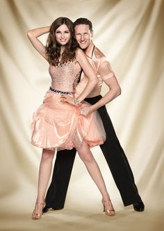 Strictly Come Dancing 2013: Sophie Ellis-Bexter and Brendan Cole