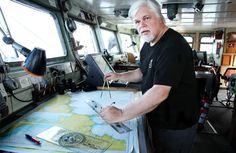 Paul Watson | Sea Shepherd: «Paul Watson ne cherche qu'à faire respecter les lois ...