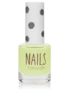 Nails in Keep Me Sweet