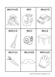 slide5 Romanian Language, Alphabet Worksheets, School Lessons, Little Boys, Activities, Languages, Projects, Reading, Learning