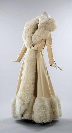 Shannon Rodgers coat - c.1968 -The Metropolitan Museum of Art