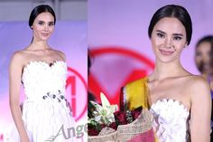 Miss World Philippines 2016 contestants shine in Designer Dresses at the Gala Night