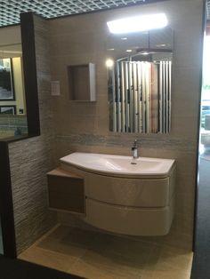 Cerdomus 'Lefka Walnut' à Merignac - F Bathtub, Around The Worlds, Bathroom, Building, Home, Room, Standing Bath, Washroom, Bathtubs