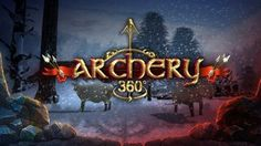 Archery 360° – Money/Unlocked Mod FULL APK