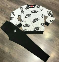 sporty outfits for school Cute Nike Outfits, Swag Outfits Men, Tomboy Outfits, Cute Comfy Outfits, Teen Fashion Outfits, Dope Outfits, Classy Outfits, Look Fashion, Casual Outfits