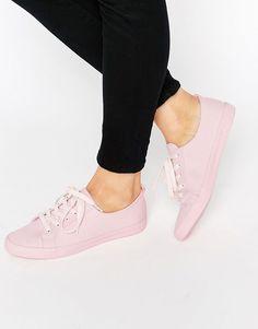 pink vegan sneakers  #vegan #vegetarian #shoes
