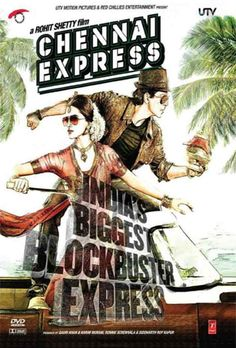 #Bollywood #Movies #ChennaiExpress