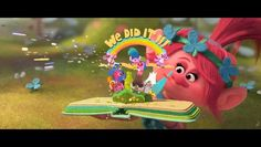 Trolls (2016) - OFFICIAL HD TRAILER - 720p DreamWorks Animation's TROLLS is an irreverent comedy extravaganza with incredible music! From the genius creators of SHREK, TROLLS stars Anna Kendrick as Poppy, the optimistic leader of the Trolls, and her polar opposite, Branch, played by Justin Timberlake. Together, this unlikely pair of Trolls must embark on an adventure that takes them far beyond the only world they've ever known
