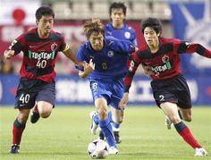 Ogasawara and Uchida 2008