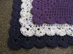 A few little bumps wash cloth set