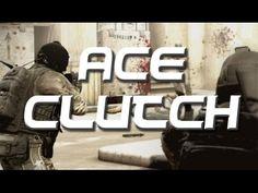 Ace on Cobblestone