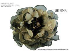 Cada pétalo, cada base es hecha a mano totalmente, una a una, esos grandes detalles marcan la diferencia URBINA