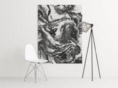 Marble Art Canvas
