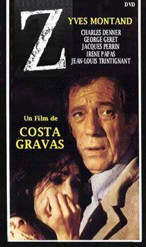 film z de costa-gavras