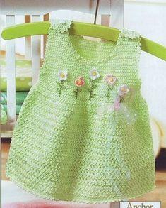вязание для малышей схемы бесплатно