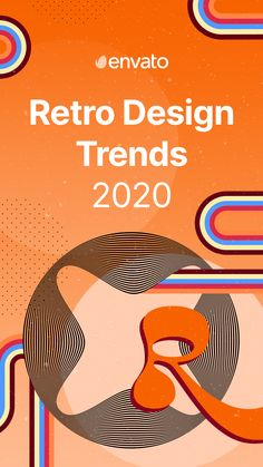 If you want to know how to integrate 60s, 70s or 80s influences into your designs, here's our handy guide to all things retro!
