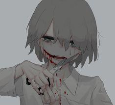 this one hits hard Sad Anime, Anime Love, Dark Art Illustrations, Illustration Art, Japanese Illustration, Manga Art, Anime Art, Desenhos Halloween, Image Triste