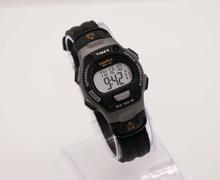 Black Timex Ironman Sports Watch for Men and Women Digital Display – Vintage Radar Sport Watches, Watches For Men, Timex Expedition, Timex Indiglo, Lucy Van Pelt, Timex Watches, Rubber Watches, Watch Model