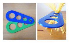 Miarka do makaronu #3d #3dprinting #domlab #domlabPL #pasta #druk3d