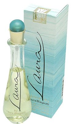 Laura by Laura Biagiotti perfume - a fragrance for women 1994