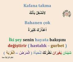 اللغة التركية