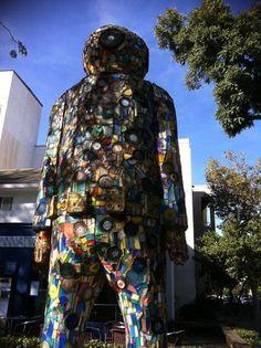 Sacramento Press / Opinion: Transmedia Art Walk a great addition to Davis