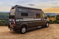 17b32c06fd2 6 sweet camper vans you can buy right now