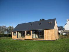 casas madera modernas - Buscar con Google