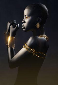 "Shai'la Yvonne.""   Bold & Beautiful Shades of Black   Pinterest"