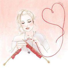 Breien met Liefde