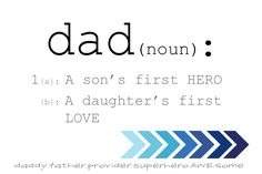 Father's Day Ideas {and a printable} - Cherished Bliss