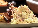 Tyler Florence - The Ultimate Coleslaw