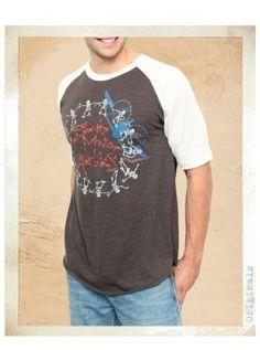30.00 Santa Monica Airlines T-Shirt