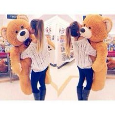 If I had a boyfriend this is what I would want for my birthday!!