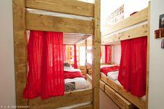 Big Brothel | 4-bed dorm