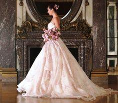 Abiti da sposa 2016: le tendenze dalla New York Bridal week [FOTO]   Stylosophy