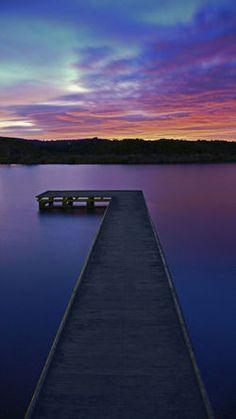 Anglesea Pier Sunrise    Location: Anglesea Victoria Australia 3230  Photographer: Darryl Fowler