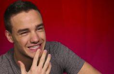 He's so cute :)