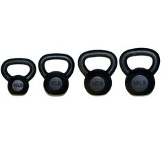 10, 15 lbs, 20 lbs and 25 lbs Solid Cast Iron Kettlebell (Kettle Bell) Combo- Special Promotion. Lowest Price & Fastest Shipment Idzo http://smile.amazon.com/dp/B0069H09SQ/ref=cm_sw_r_pi_dp_1H7Mtb0EKQJM1PPE