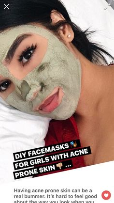 DIY FACE MASKS! #Beauty #Musely #Tip