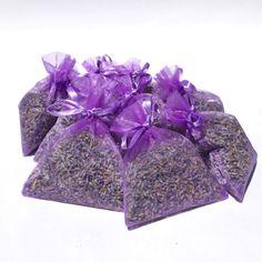 20 Lavender Favors, Lavender Sachets by Lavessence on Etsy https://www.etsy.com/listing/234498824/20-lavender-favors-lavender-sachets