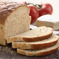 Clay's Multi-Grain Sourdough Sandwich Bread: King Arthur Flour