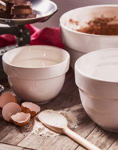 Oxford Porcelanas - Tigelas Para Mistura – Mixing Bowl