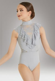 Dance Costumes Kids, Dance Costumes Lyrical, Jazz Costumes, Catsuit, Contemporary Dance Costumes, Lace Leotard, Pullover Shirt, Figure Skating Dresses, Dance Outfits