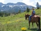 Dude Ranches & Guest Ranch Vacations - Dude Ranchers' Association