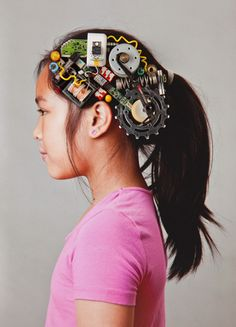 Is the brain like a machine?