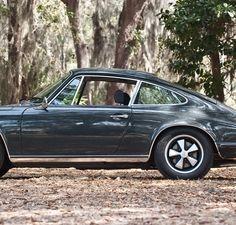 Steve McQueen's 911 S