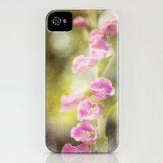 Pretty iPhone case.